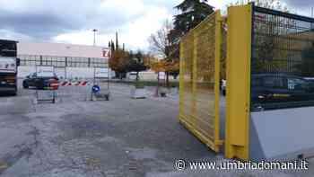 1, Bastia Umbra: il servizio di tamponi drive-through ad Umbriafiere - Umbriadomani