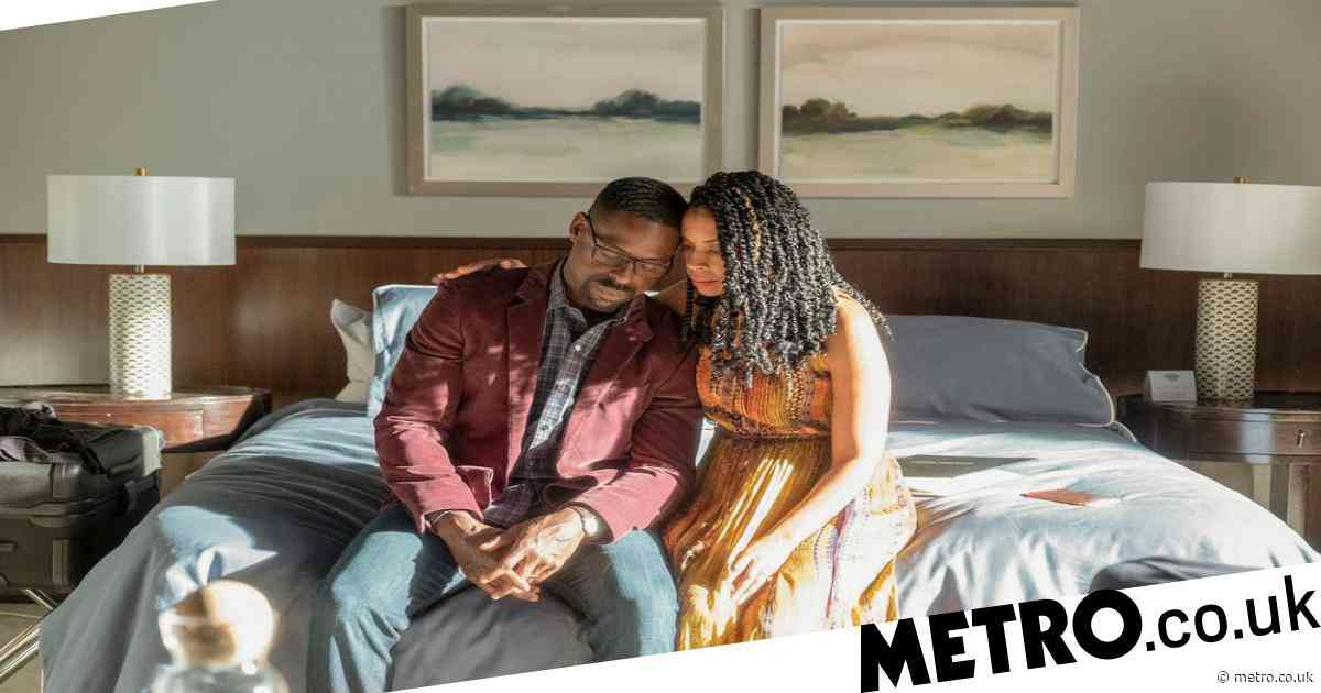 This Is Us tackles coronavirus pandemic and world events in season 5 premiere