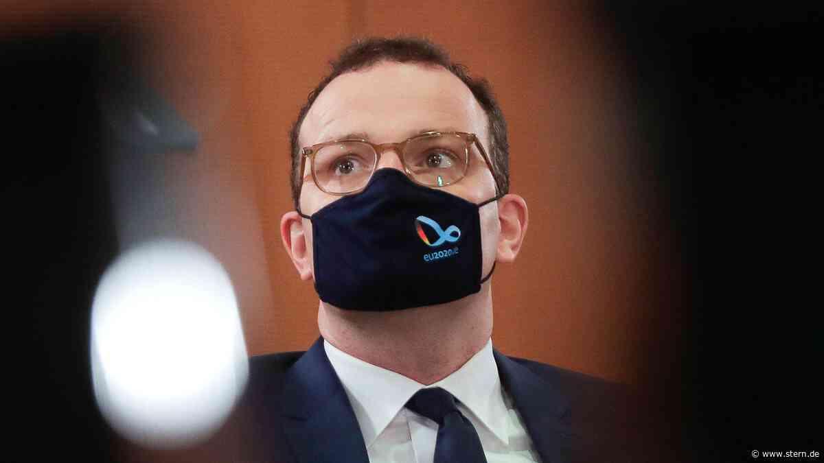 "News zum Coronavirus: Lauterbach für ""Wellenbrecher-Shutdown"" - STERN.de"