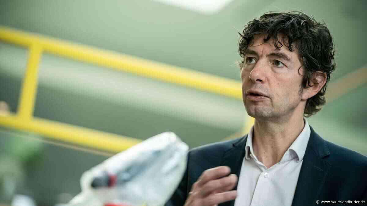 Corona in NRW: Lockdown? Lauterbach und Drosten mit überraschender Idee - SauerlandKurier