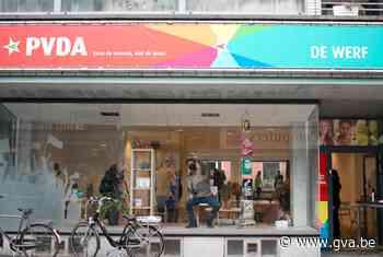 """PVDA krijgt verwijt dat ze dodelijk ongeval politiek wil misbruiken: """"Plat opportunisme"""" - Gazet van Antwerpen"""