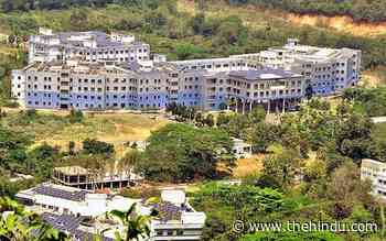 Several hospitals denotified after fall in coronavirus cases - The Hindu