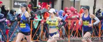 Le marathon de Boston repoussé à cet automne