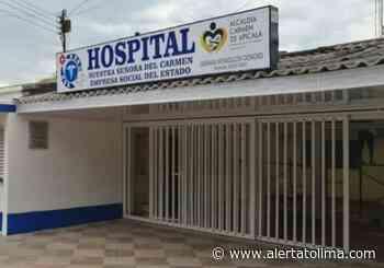 """""""El Hospital del Carmen de Apicalá parece un puesto de salud"""": Felipe Ferro - Alerta Tolima"""