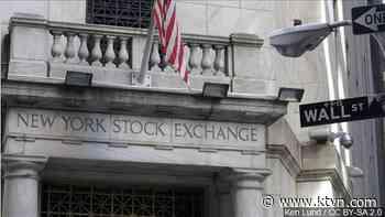 S&P 500 Sinks 3.5% as Surging Virus Cases Threaten Shutdowns