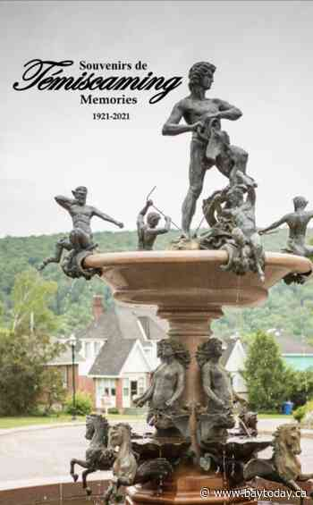 Memories wanted for Temiscaming book celebrating 100th anniversary - BayToday