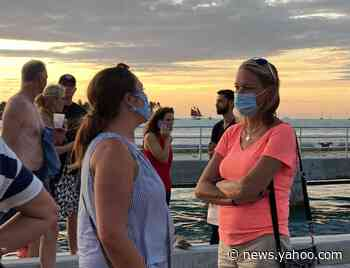 Despite a change, Key West still has a mask law it can enforce, city leaders say