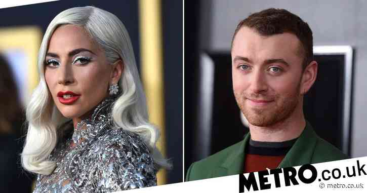 Sam Smith says Lady Gaga helped them come out as non-binary: 'She gave me permission to be myself'