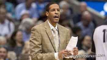 Stephen Silas to be named Rockets head coach