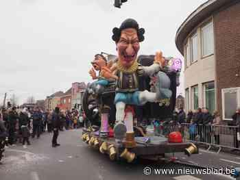 """Ook nu in Lede geen carnavalsstoet volgend jaar: """"We konden moeilijk anders beslissen"""""""