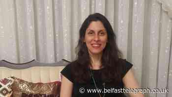 Treatment of Nazanin Zaghari-Ratcliffe unjustified, says Raab