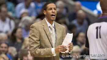 Rockets to hire Mavericks assistant Stephen Silas as head coach