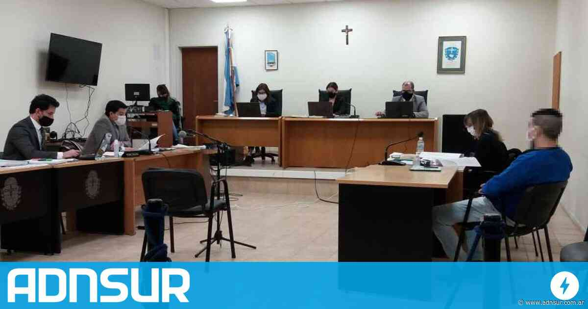 Abuso sexual en barrio San Martín: el 2 de noviembre se sabrá si le reducen la pena al violador - ADN Sur