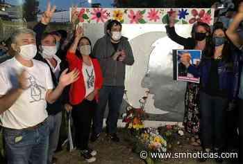 En el aniversario de su fallecimiento, la caravana #GraciasNéstor recorrió San Martín - SMnoticias