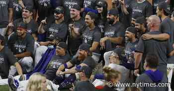 After a Dampened Celebration, Enduring Glory Still Awaits the Dodgers