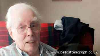 It was no one's fault: Two different hospitals couldn't save Covid-afflicted Belfast man Harry Graham (84)