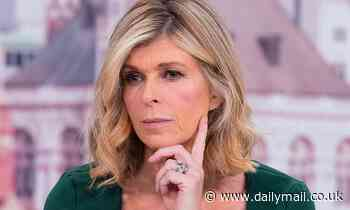 Kate Garraway 'to front emotional Covid-19 documentary about husband Derek Draper's battle'