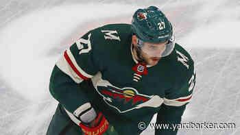 Senators sign forward Alex Galchenyuk to one-year, $1.05M contract