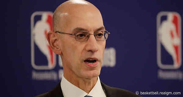 NBA Estimates 'Net Negative Impact' Of $200M From China's Response To Morey Tweet