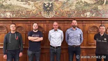 Holger Friede ist neuer Vorsitzender des TTC Rottweil - Neue Rottweiler Zeitung online