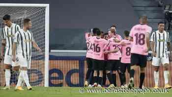Lionel Messi stars as Barcelona beat Juventus