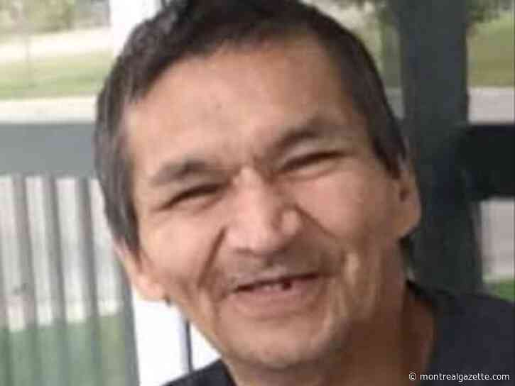 No wrongdoing in Quebec Indigenous man's death, health authority says