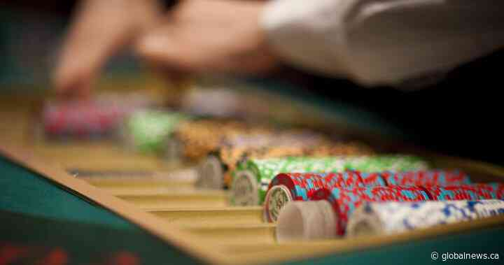 B.C. casino violated reporting laws after investigator warned Lottery Corp. of breach, inquiry hears