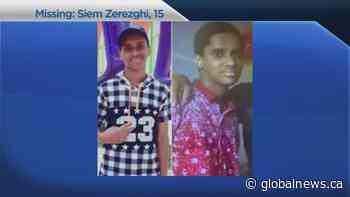 Bradford, Ont., teen missing for 5 days