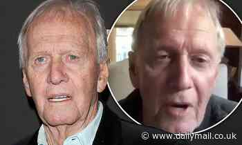 Paul Hogan reveals he's been feeling 'sad' and lonely while isolating in Los Angeles