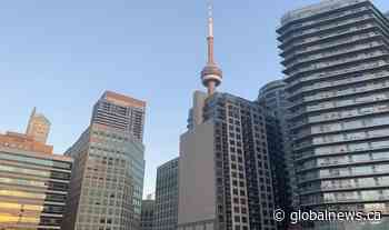 Toronto condo, apartment rental prices drop again amid ongoing coronavirus pandemic