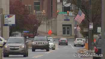 U.S. election: A closer look at battleground Pennsylvania