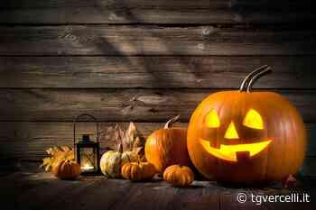 A Borgosesia si festeggia Halloween da casa - TG Vercelli - tgvercelli.it