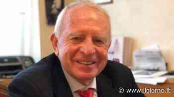 Oggiono, in pensione dopo 45 anni il decano dei notai lecchesi Pier Luigi Donegana - IL GIORNO