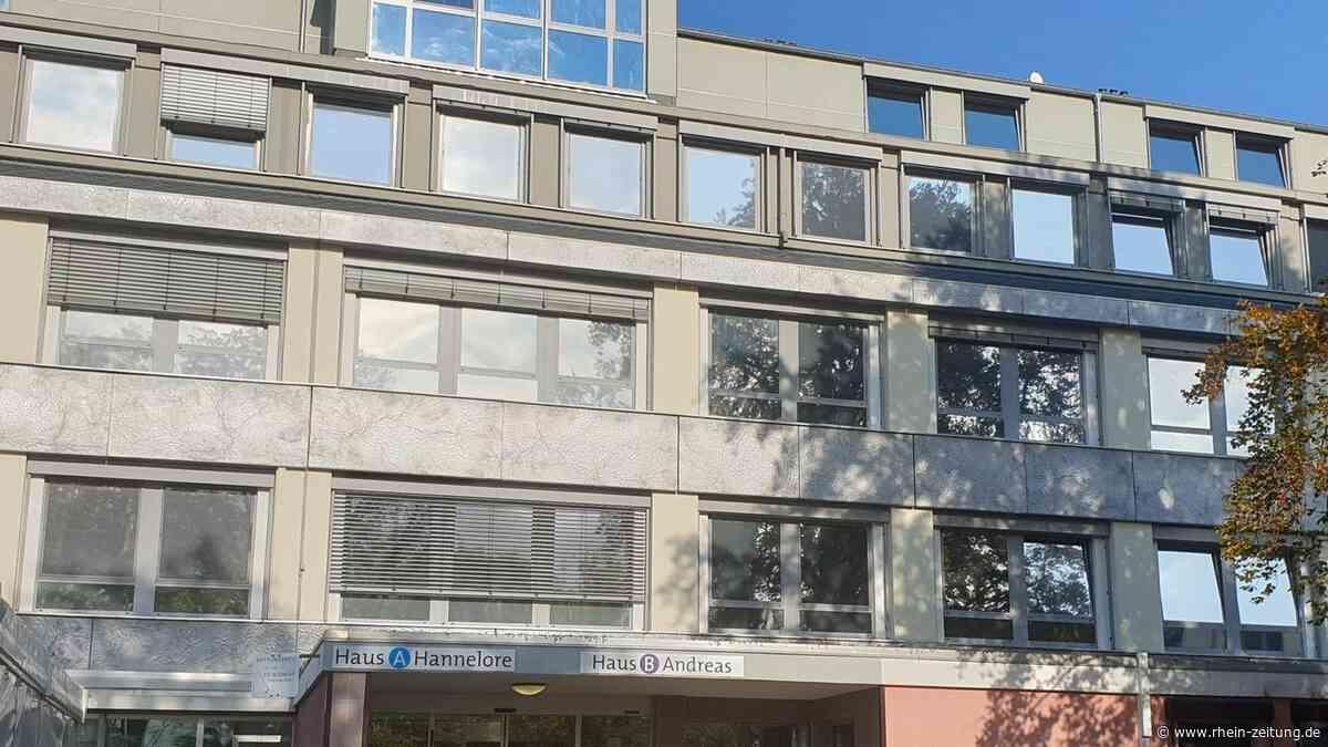 Schärfere Maßnahmen: 37 Corona-Fälle in BDH-Klinik in Vallendar - Rhein-Zeitung
