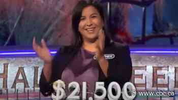 Saskatoon businesswoman won $21,500 US on Wheel of Fortune. Now people want her to pay her debts