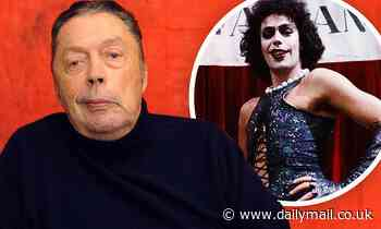 Tim Curry returning to spotlight in Rocky Horror Picture Show livestream for Democrat fundraiser