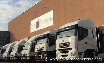 Arenzano: nuova acquisizione per EcoEridania - Cronache Ponentine
