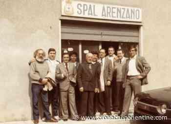 Arenzano: intitolato a Paolo Corradi il nuovo Palazzetto dello Sport - Cronache Ponentine