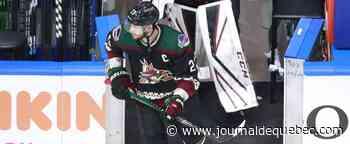 Ekman-Larsson veut rester avec les Coyotes