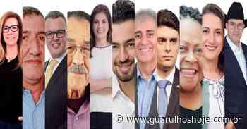 Candidatos à Prefeitura de Guarulhos participam de debate na quinta-feira - Guarulhos Hoje
