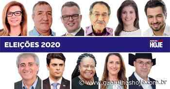 HOJE inicia 'Guarulhos em 10 Linhas' com candidatos a prefeito; PT rejeita participar - Guarulhos Hoje
