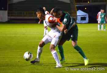 Dos partidos de la Copa BetPlay cambiaron de horario - Antena 2