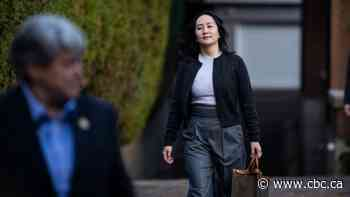 CBSA officer claims Meng Wanzhou was flagged for 'national security' concerns ahead of arrival