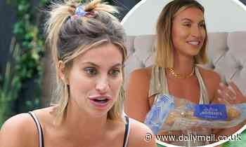 Ferne McCann reveals she is on the market as she 'cannot do another lockdown being single'