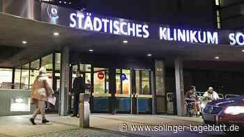 Ab heute keine Besuche mehr in Solinger Kliniken