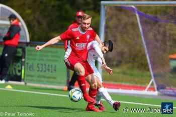 Bezirksligist HSV Langenfeld begeistert mit offensivem Spielstil - FuPa - das Fußballportal