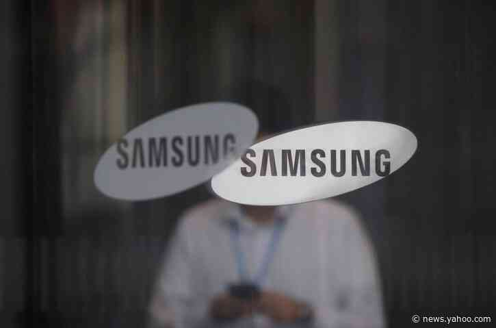 Samsung Electronics sees profit decline on weak chip demand after strong third-quarter earnings
