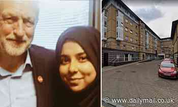 Labour MP Apsana Begum charged with housing fraud