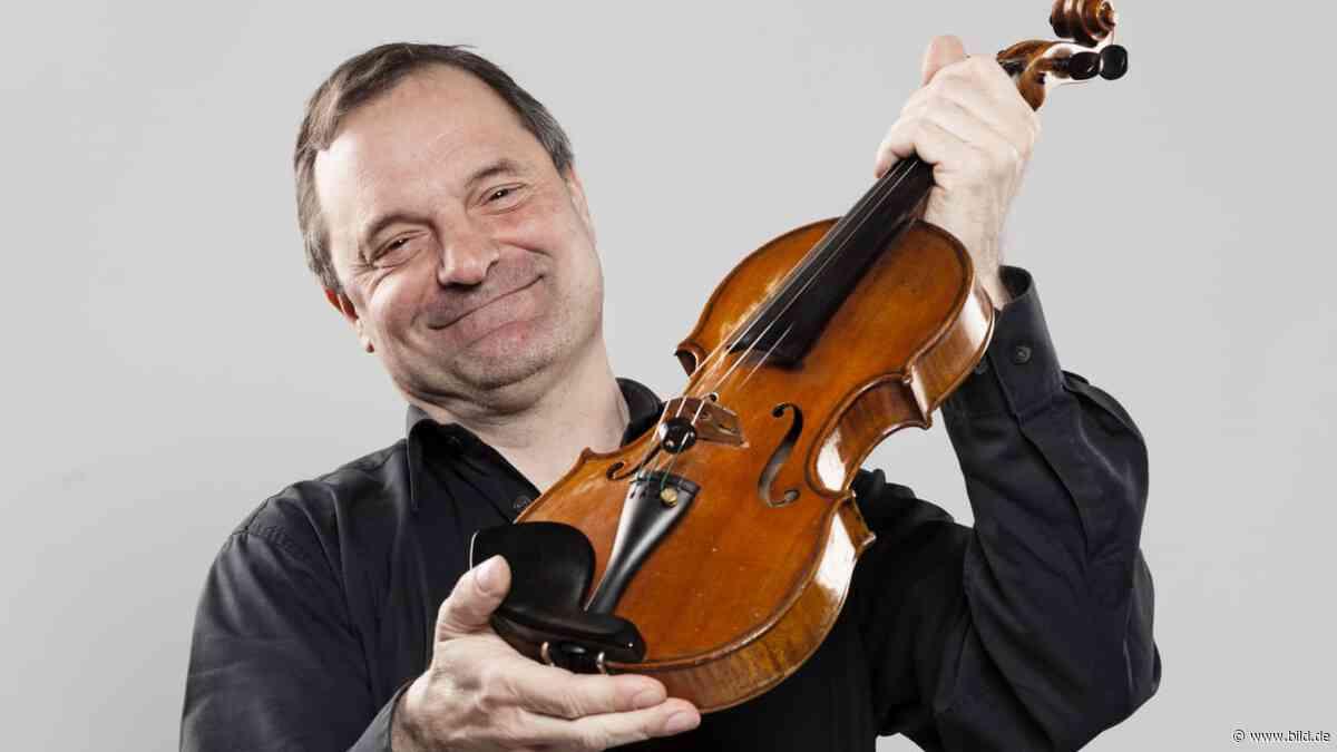 Schwalmtal: Musiker Markus Wallrafen zwei Mal an Corona erkrankt - BILD