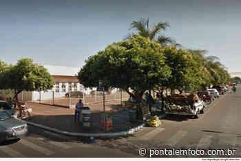Após conciliação inédita, juiz de Iturama decide pela remoção de comerciantes da Praça do Fórum - Pontal Emfoco